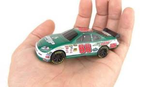 Jada Toys 1/64th scale RC Nascar racer