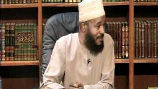 Prophet's (pbuh) advice to Mu'adh – Dr. Bilal Philips