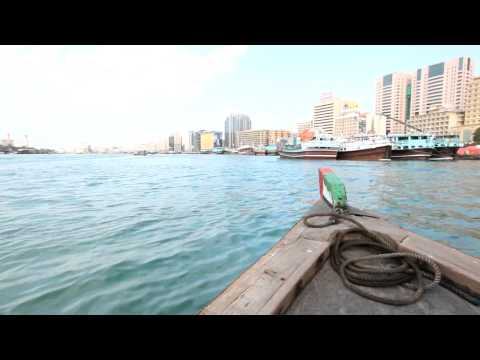 Dubai-Iran trade
