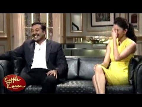 Anushka Sharma Feels NAKED on Koffee With Karan 9th February...