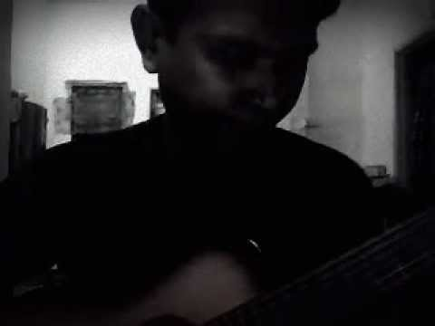 Green Green Grass Of Home - Tom Jones (Guitar Strums)