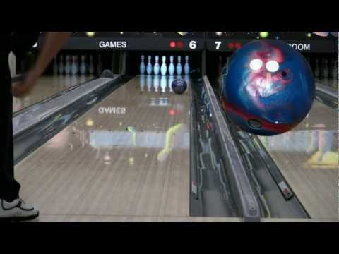 Bowlersparadise.com Orion Bowling Ball Review | How To ...