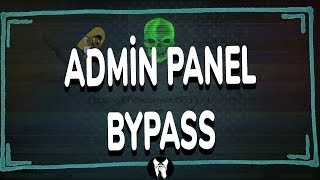 Admin Page Bypass Hacking (Mozilla)