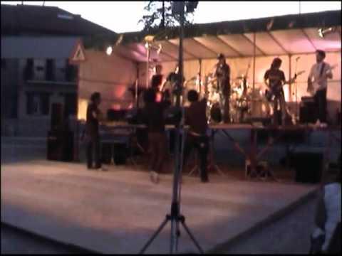 Gruppo giovani cirimido _ FESTA DELLA MUSICA _ 2007_Live concert