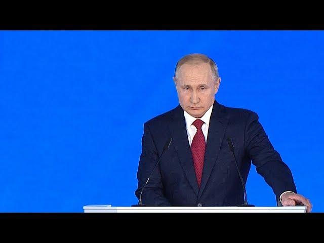 Путин предложил увеличить материнский капитал на 150 тысяч рублей