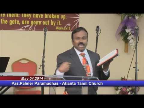 2014-05-04 Atlanta Tamil Church Sunday Holy Communion Service