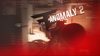 FaZe Bloo: ANOMALY 2 - A Multi-CoD Montage