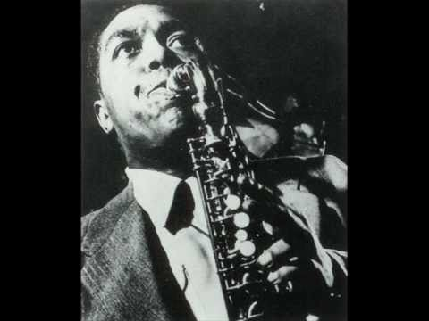 Charlie Parker - Nows The Time