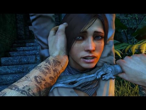 10 Most Embarrassing Video Game Moments Of The Decade