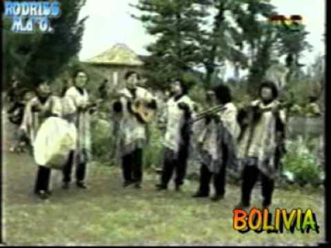 BOLIVIA MIX