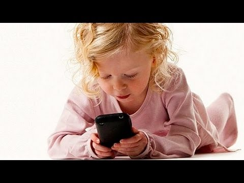 Apple Refunds Children's App Purchases