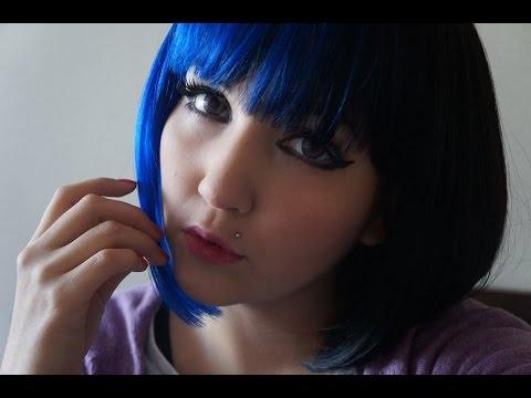 Tutorial maquillaje Lolita ~ Cute
