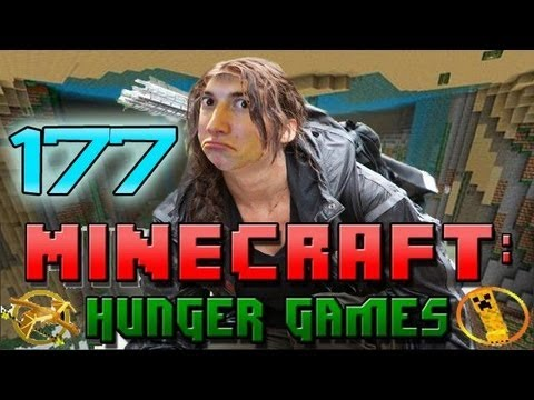 Minecraft: Hunger Games w/Mitch! Game 177 - ALL THE KILLS!