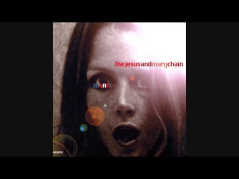 The Jesus And Mary Chain - Man On The Moon