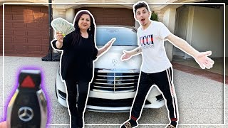 ANYTHING YOU FIND YOU KEEP CHALLENGE !! ft. FaZe Rug