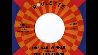 Watch Devotions Rip Van Winkle video