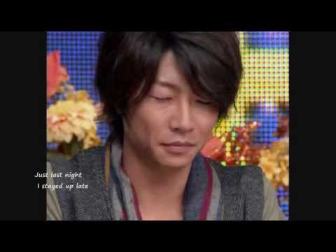 Love Letter To Arashi.wmv.wmv video