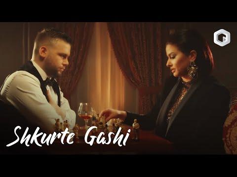 Shkurte Gashi ft. Flori Mumajesi - Tu Luta thumbnail