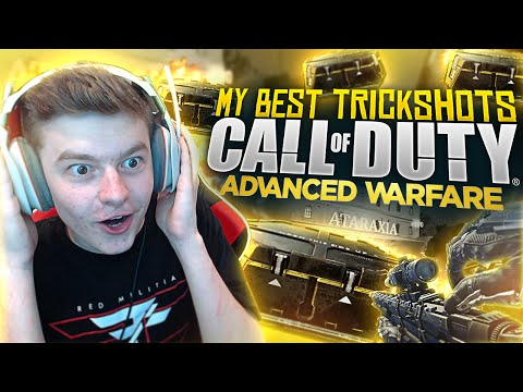 Download Lagu OPENING SUPPLY DROPS!! (MY BEST AW SHOTS) MP3 Free