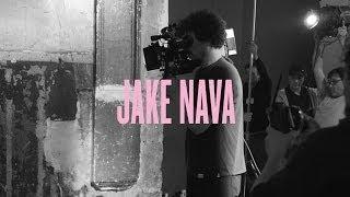 BTS: Jake Nava
