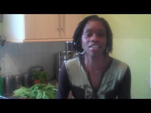 Healthy Raw Vegan Teeth: Short Sharp 3Day Juice Fast - Day 3