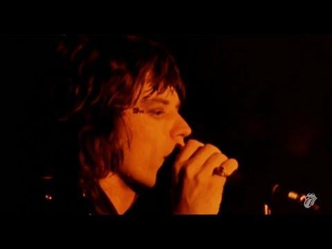 Rolling Stones - Love In Vain Live