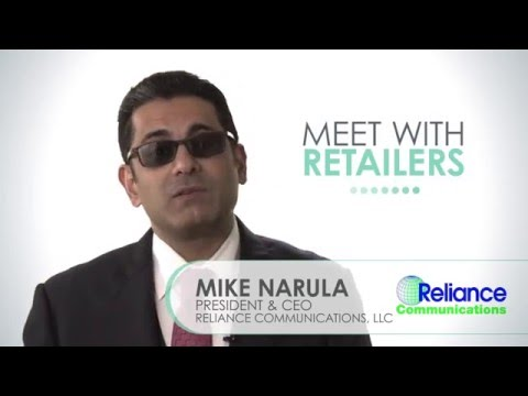 Reliance Communications Narula: CTIA Super Mobility 2016 Convenes Wireless Ecosystem