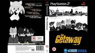 Sonic: The Getaway Soundtrack - Main Theme