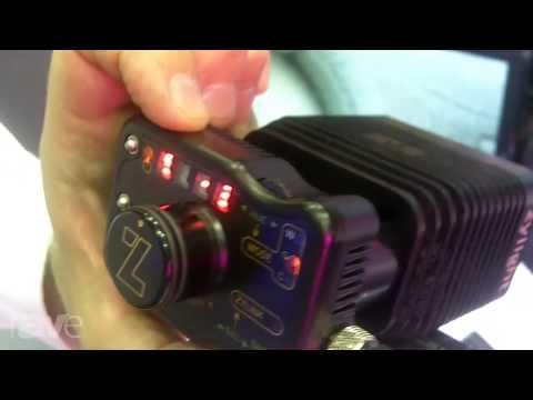 InfoComm 2013: Zylight Explains the Z90 LED Light