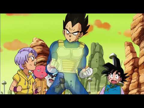 Toonami - Dragon Ball Super: Episode 46 Promo (HD 1080p)