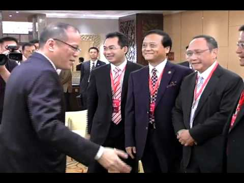 http://rtvm.gov.ph - Meeting with China Trend and China Investment Corporation