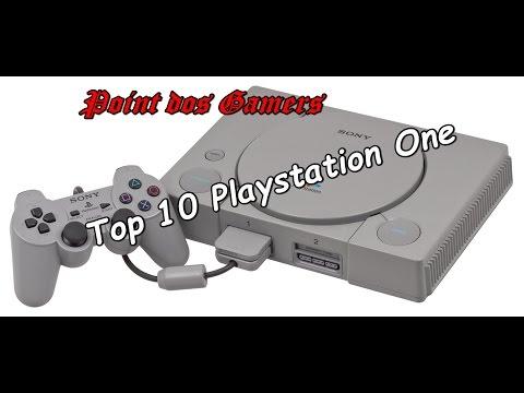 Top 15 Jogos de Playstation 1