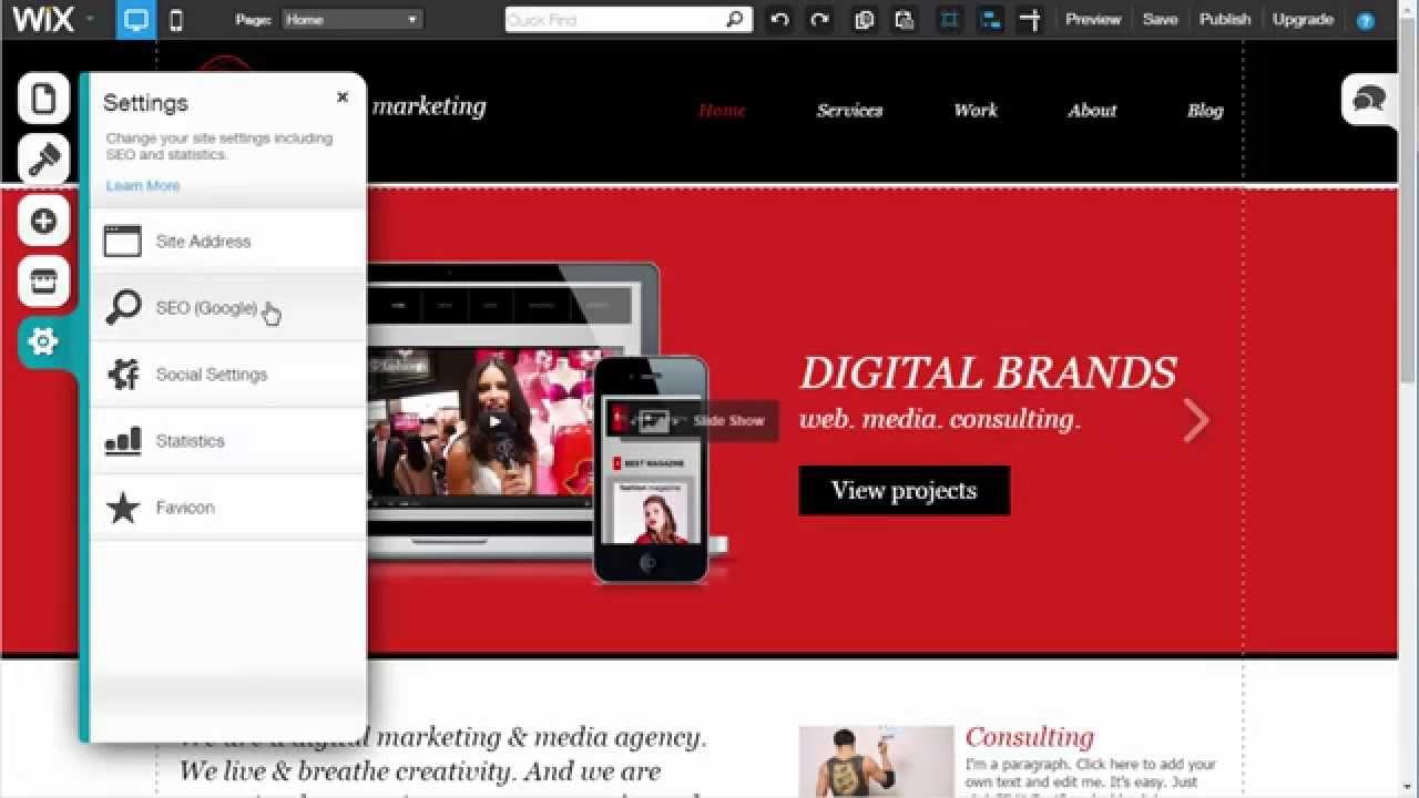 critic websites