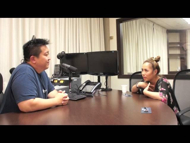 Talking Story with Jeni Suk
