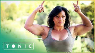These Bodybuilders Eat A Main Meal Every 2.5 Hours | The Food Hospital | Tonic