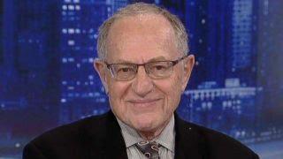 Alan Dershowitz on OJ trial: We didn
