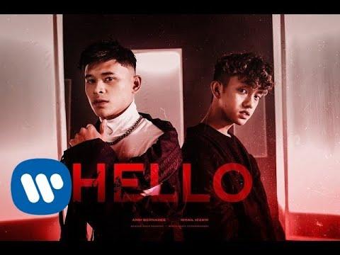 Download Andi Bernadee & Ismail Izzani - Hello Andi Version      Mp4 baru