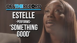 Estelle Performs