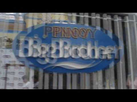 CWALK @ Pinoy Big Brother House, Philippines