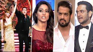 Bigg Boss 11 - TV Celebrities ANGRY Reaction On Shilpa Shinde WIN -Hina,Vikas Salman Khan Show