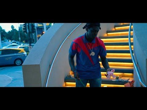 Kodak Black - Fall Thru (HBK OTW) Music Video #1