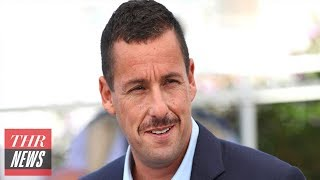 Adam Sandler to Star in 'Uncut Gems' for Safdie Brothers, A24 | THR News