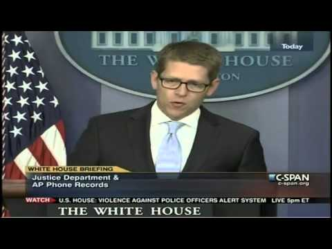 The Worst of Jay Carney | SuperCuts #64