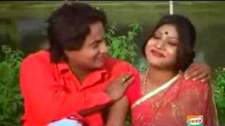 Mujib pordeshi Bangla Song   balobasha jantam na ami  Full HD low