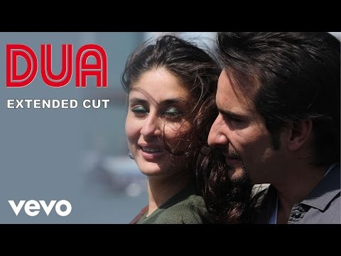 Kurbaan - Dua Video | Kareena Kapoor Saif Ali Khan