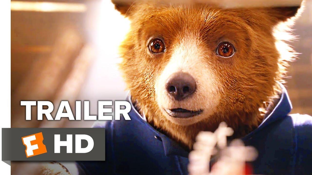 Paddington 2 International Trailer #1 (2017) | Movieclips Trailers