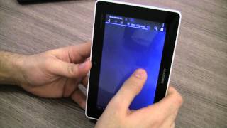 Karbonn Smart Tab 1 Unboxing and Hands on Review feat. Funbook - iGyaan
