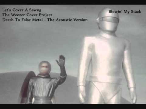 Weezer - Blowin My Stack