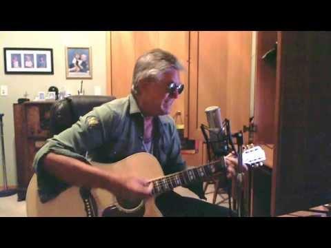 John Lennon IMAGINE Greg Papaleo Vocal & Acoustic Guitar Cover