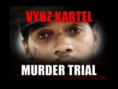 Vybz Kartel, Three Co-accused Found Guilty Of Murder video